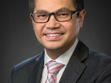 Blue Cross NC Names Dr. Von Nguyen Chief Medical Officer