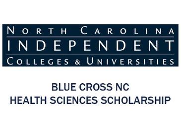 Blue Cross NC Health Sciences Scholarship Recipients Announced