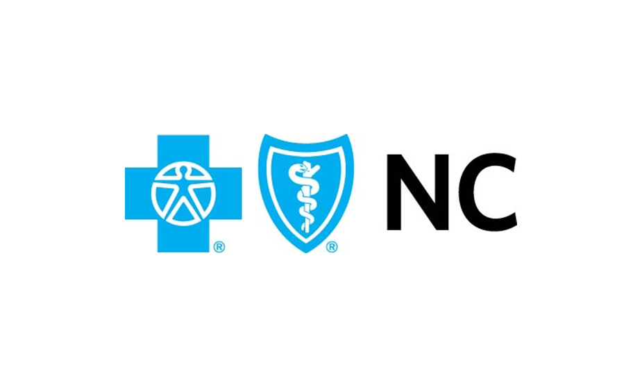 Blue Cross NC Logo - MC