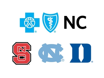 Blue Cross NC Teams Up with UNC, NC State and Duke Athletics to Deliver Over 2,000 Meals to Triangle Area Residents