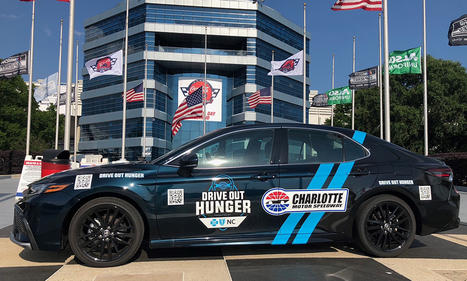 Drive Out Hunger 2