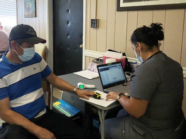 NC Free and Charitable Clinics Team Up with Blue Cross NC to Fight Impact of Health Disparities, COVID-19 on State's Most Vulnerable
