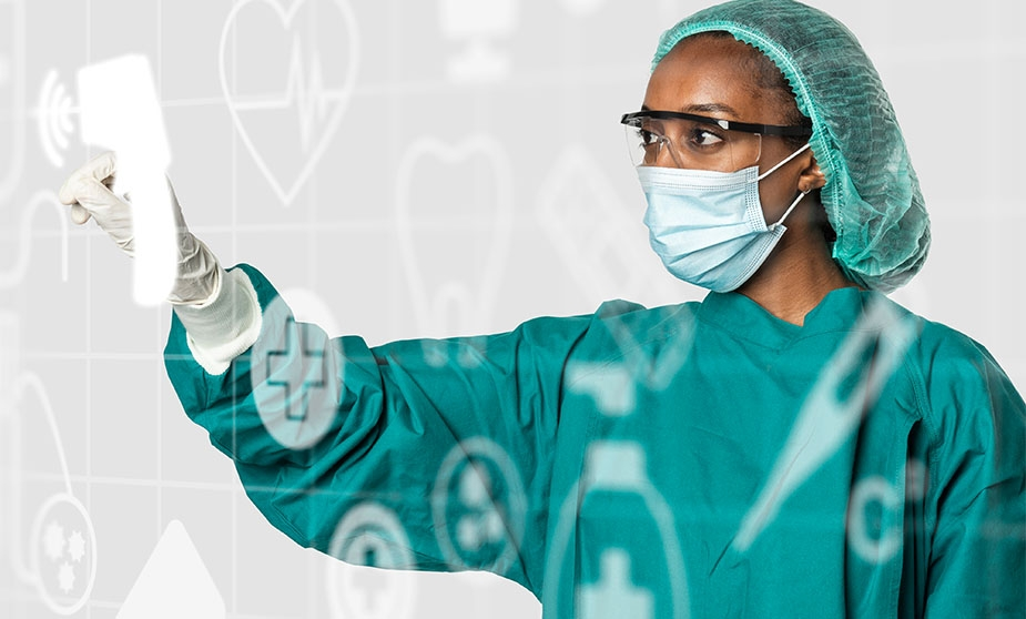 Blue Cross NC _ UNC Health Clinical Study