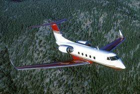 GIII Aerial 1
