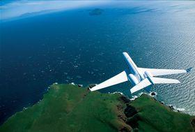 GV Aerial 1