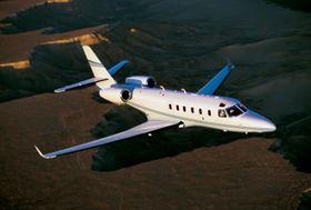 G100 Aerial 1