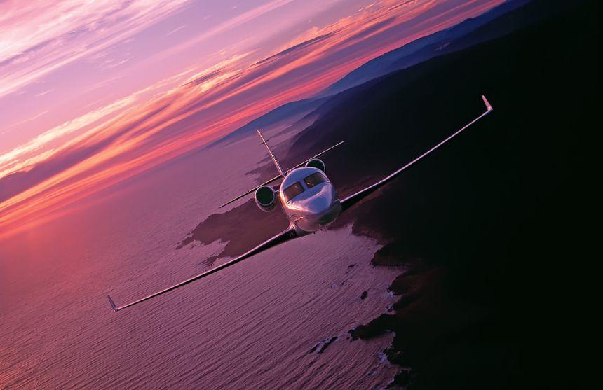 G100 Aerial 3