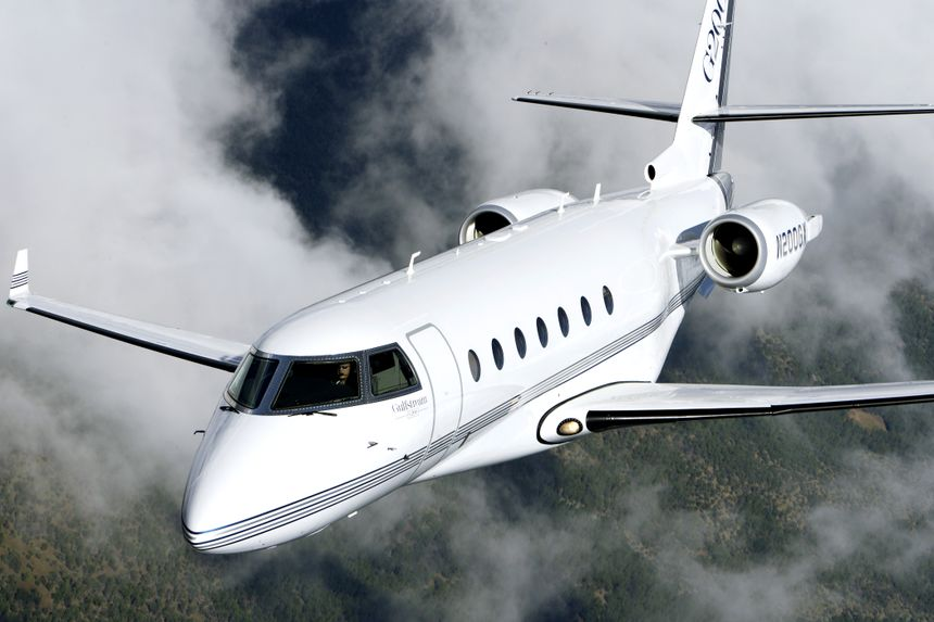 G200 Aerial 2