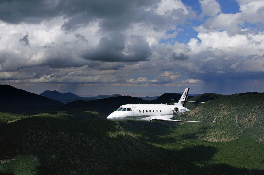 G200 Aerial 3