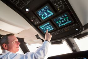 Gulfstream Symmetry Flight Deck 1