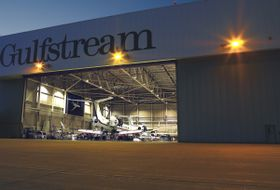 Gulfstream Appleton Service Center