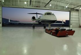 Gulfstream Dallas Service Center