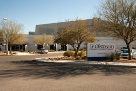 Gulfstream Las Vegas Service Center