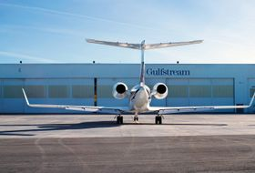 Gulfstream Long Beach Service Center