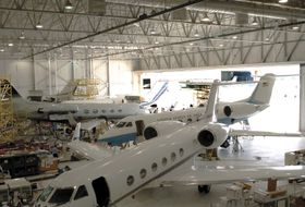 Gulfstream Product Support Service 5