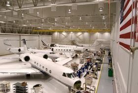 Gulfstream Product Support Service 4
