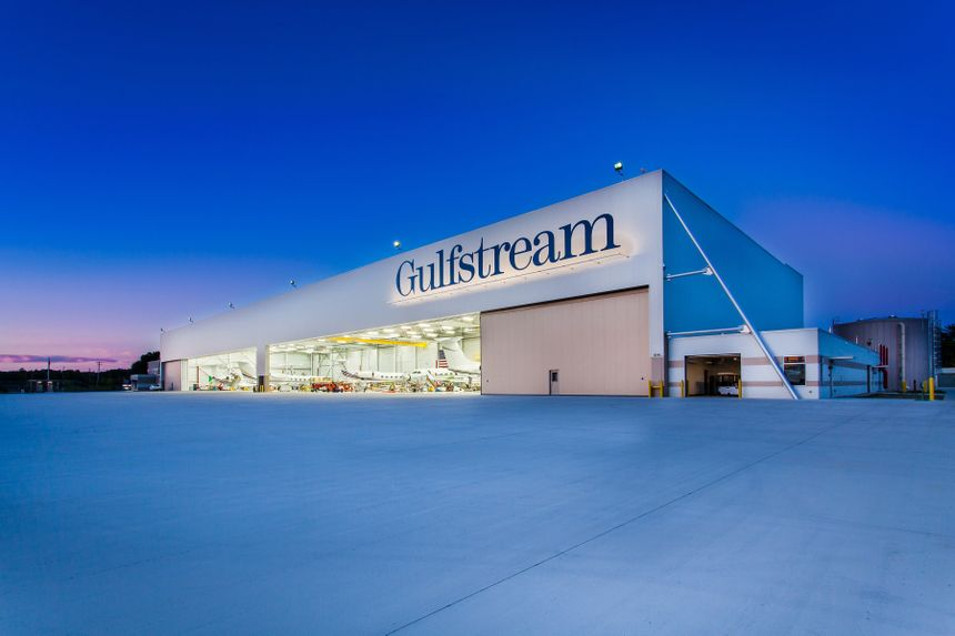 Gulfstream Westfield Service Center
