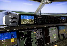 Gulfstream G500 Iron Bird 5