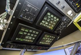 Gulfstream G500 Iron Bird 6