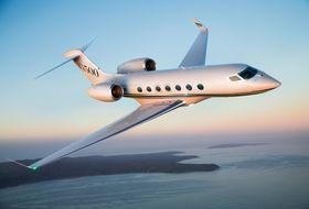 G500 Aerial 1
