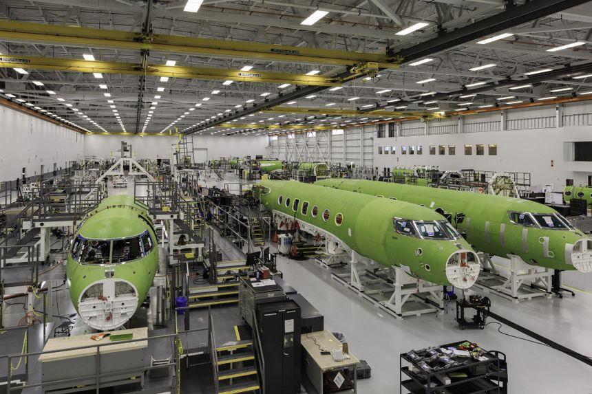 Gulfstream_G500_G600_Production