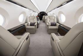 G500 Interior 2