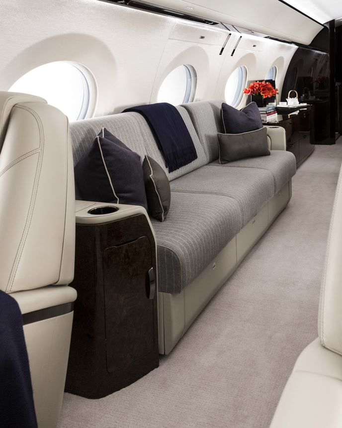 G500 Interior 4