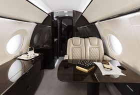 G500  Interior 5