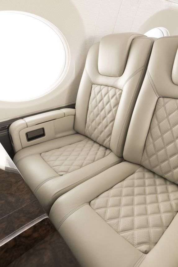 G500 Interior 9