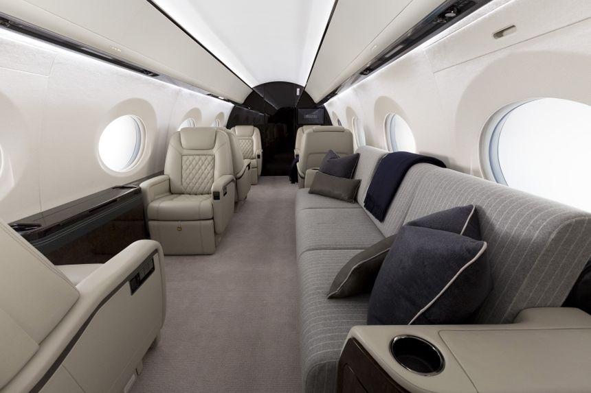 G500 Interior 12