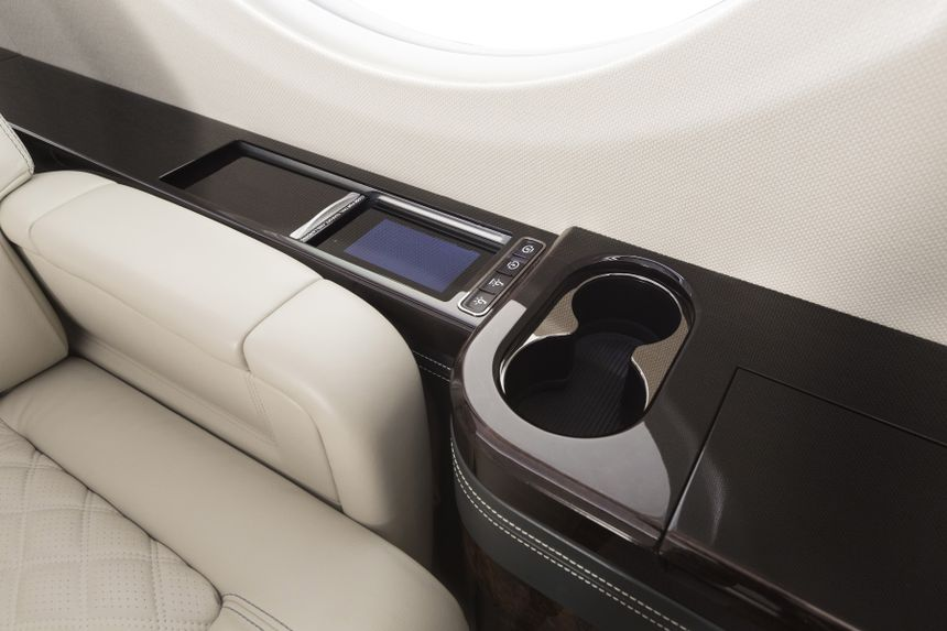 G500 Interior 14