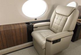 Gulfstream G650 Interior 13