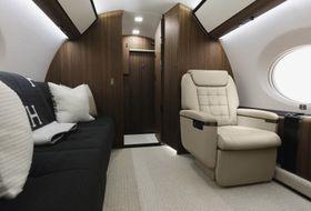 Gulfstream G650ER Interior 6