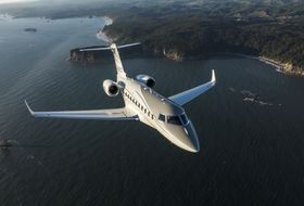 Gulfstream G280 Aerial_2