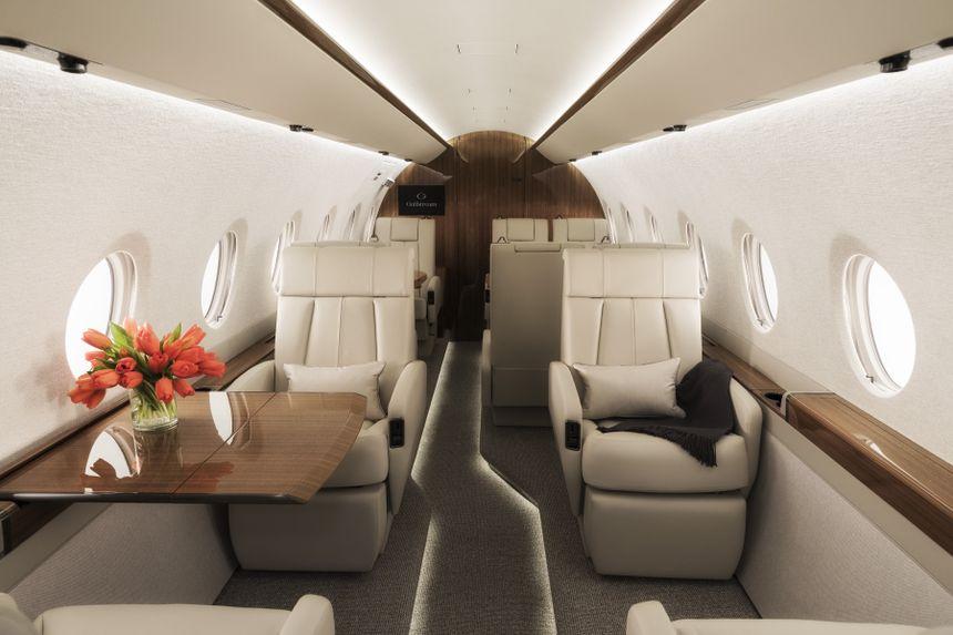 Gulfstream G280_Interior_2