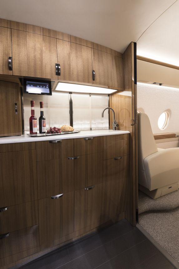 Gulfstream G280_Interior_3