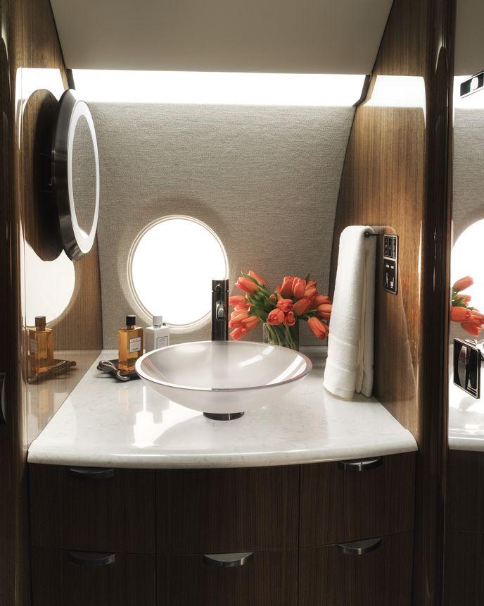 Gulfstream G280_Interior_4