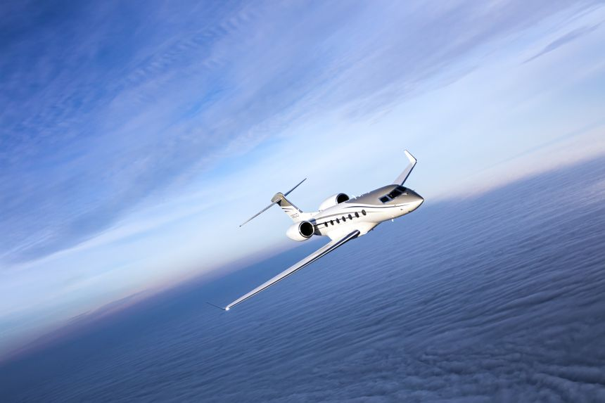 Gulfstream_G500_Aerial 1