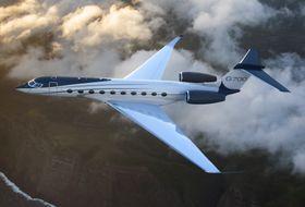 G700 Aerial