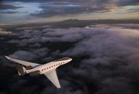 Gulfstream G700 Aerial_2
