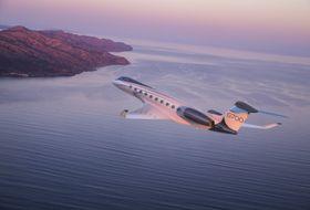 Gulfstream G700 Aerial_3