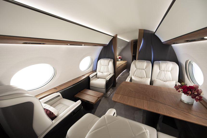 Gulfstream G700 Interior_3