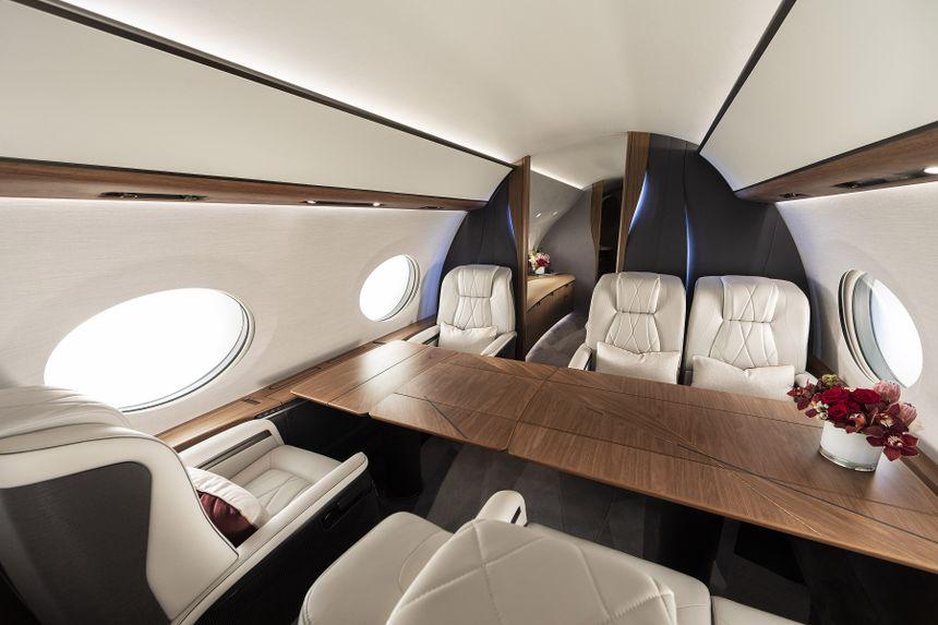 Gulfstream G700 Interior_2