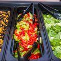 [San Jose Mercury] School salad bars at the heart of 5k race