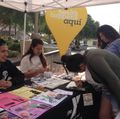 #LaFamiliaisOut:  Building a Healthier Boyle Heights with LGBTQ Equality