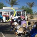Eastern Coachella Valley Residents Fight for Bus Service and Win!