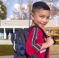 [Merced Sun-Star] Scorecard rates children's well-being in Merced County