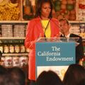 [Entrepeneur] How the First Lady Helped Small Grocery Businesses Reduce 'Food Deserts' in California