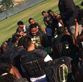 [Voicewaves] Youth Football Coaches Tackle Violence Issue Head On