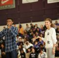 [Look To The Stars] Zendaya Is Principal For A Day At Sacramento Charter High School